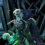 Darksiders II Screenshot 2 - Deathinitive edition