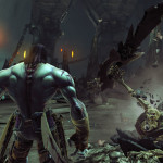 Darksiders II Screenshot 3 - Before