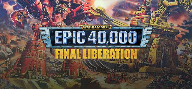 Warhammer storms GoG.com